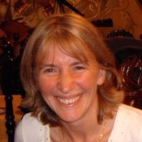 Judy Pearsall