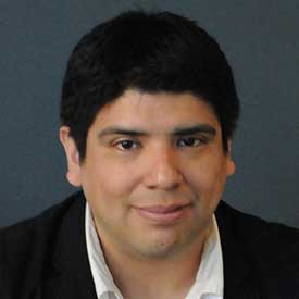 Fabian J. Oliva