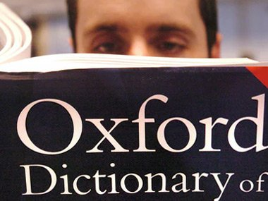 oxford dictionaries conversion