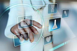 digital transformation healthcare