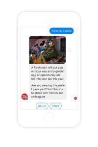 chatbot interface