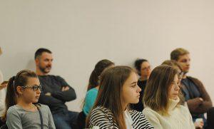 IT education workshop