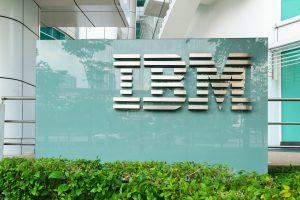 IBM logo healthcare apps