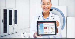 patient managment app doctor