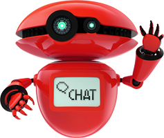 Custom chatbot development