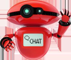 Custom chatbot development