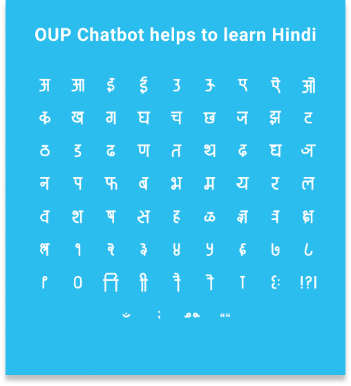 learn hindi online app