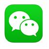 WeChat chatbot