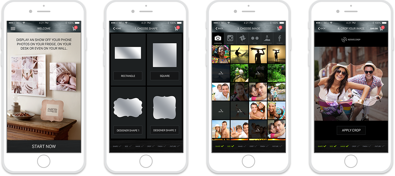 photo printing apps