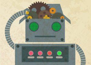 develop chatbot 1