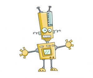 develop chatbot 4