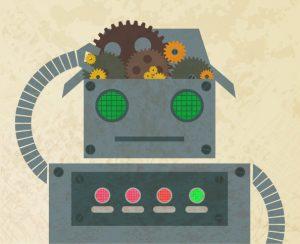 develop chatbot blog