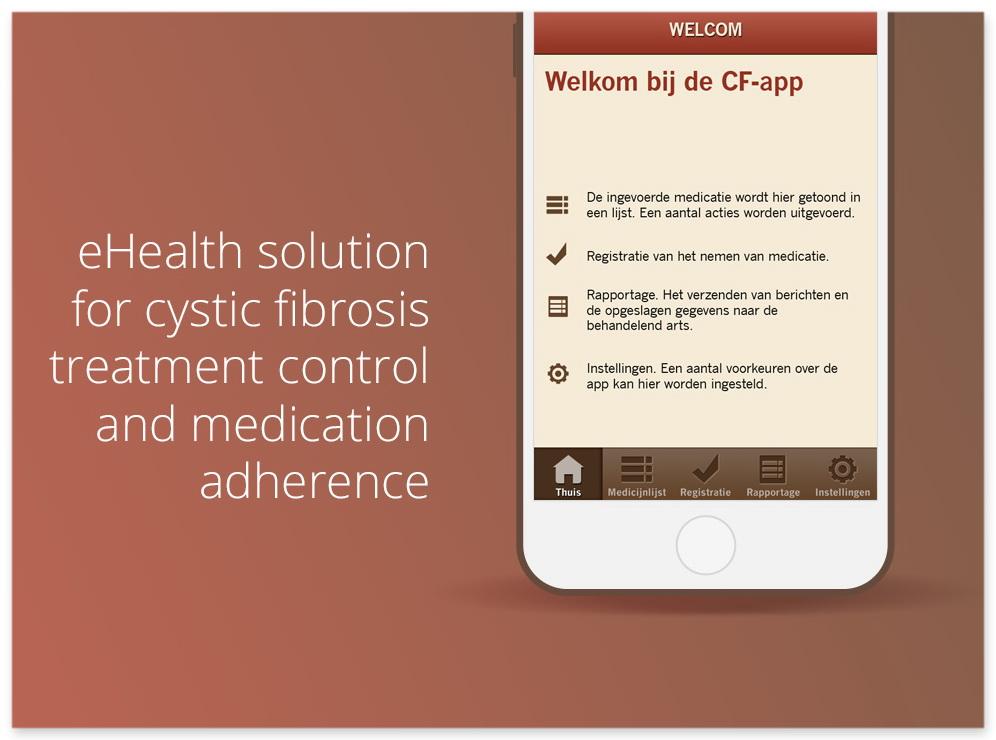 CF chronic disease managemen short