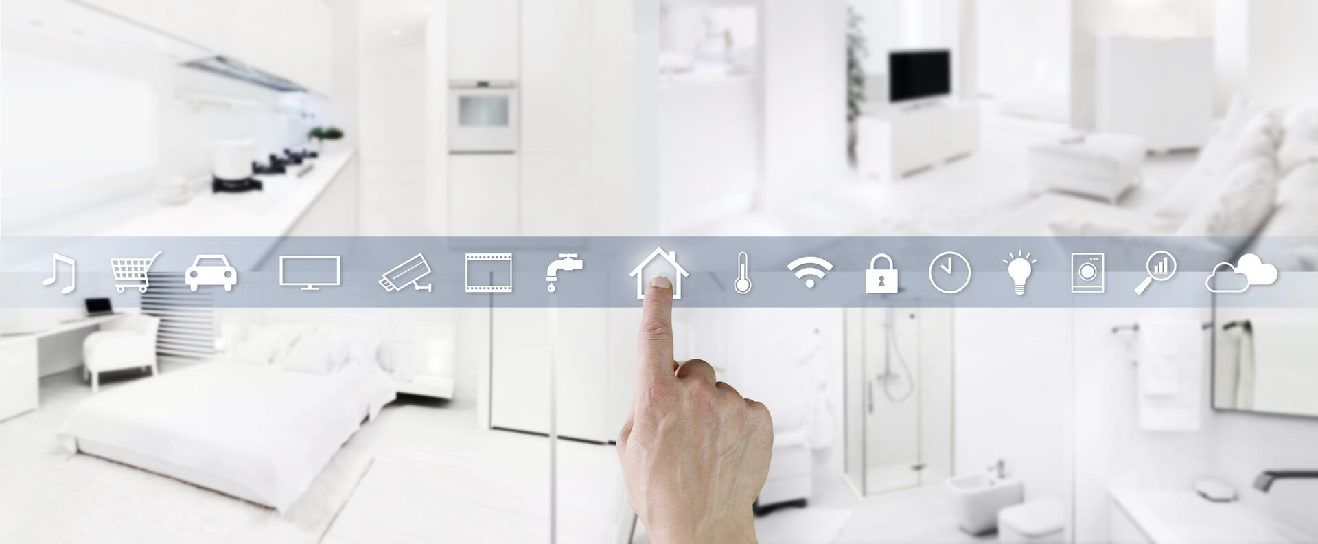 IoT and power consumption