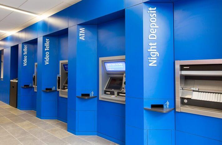 IoT banking