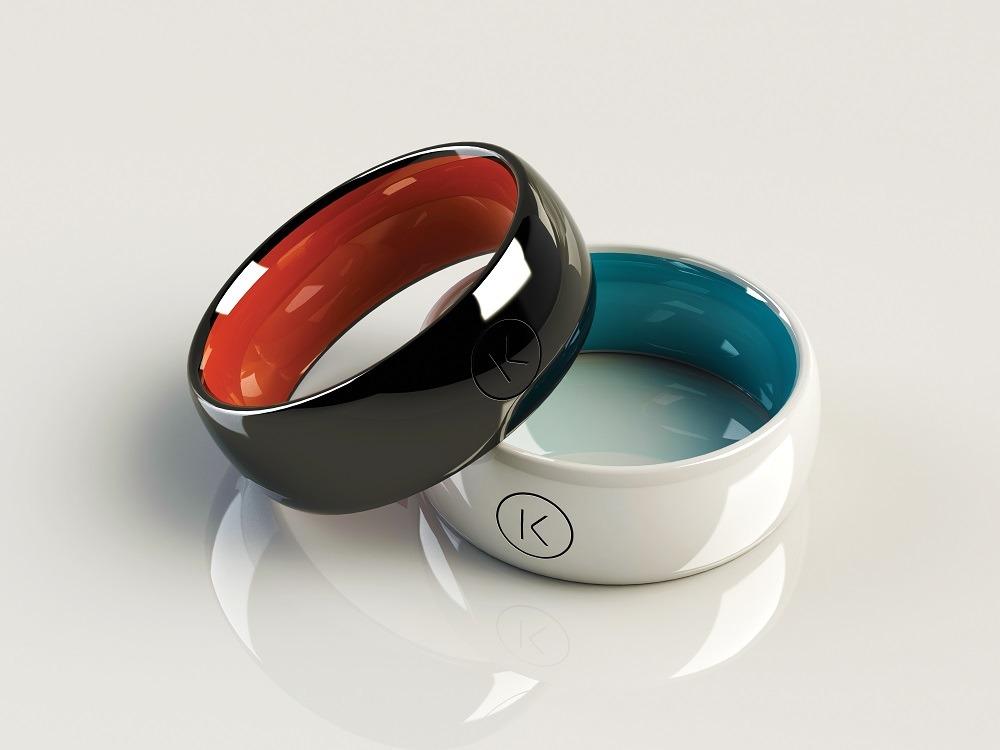 IoT wearables