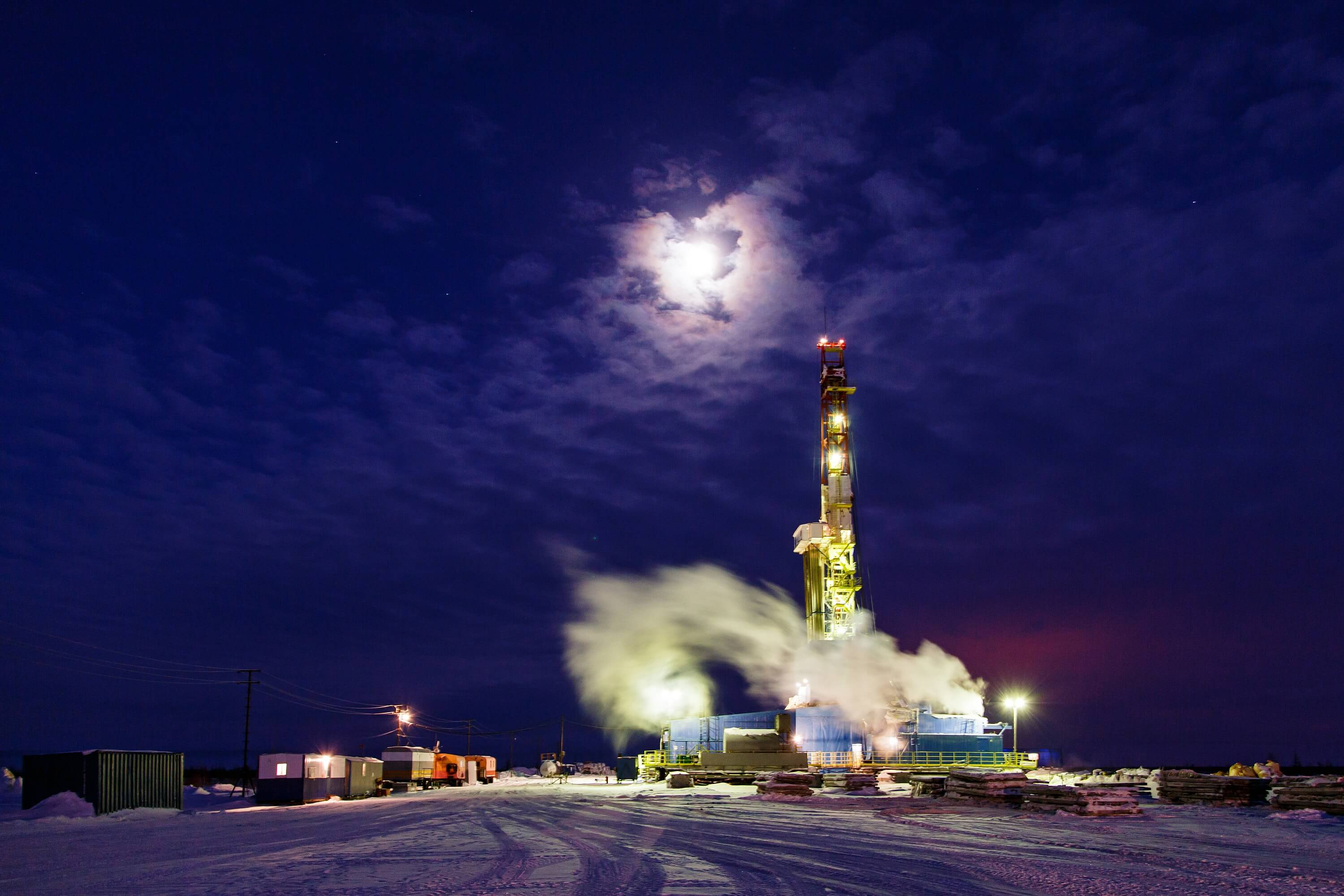 IoT in oil and gas
