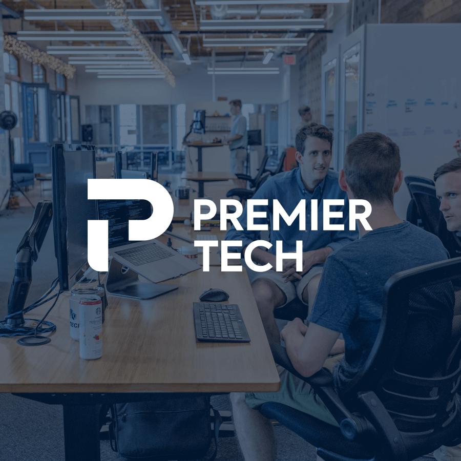 Premier Tech salesforce