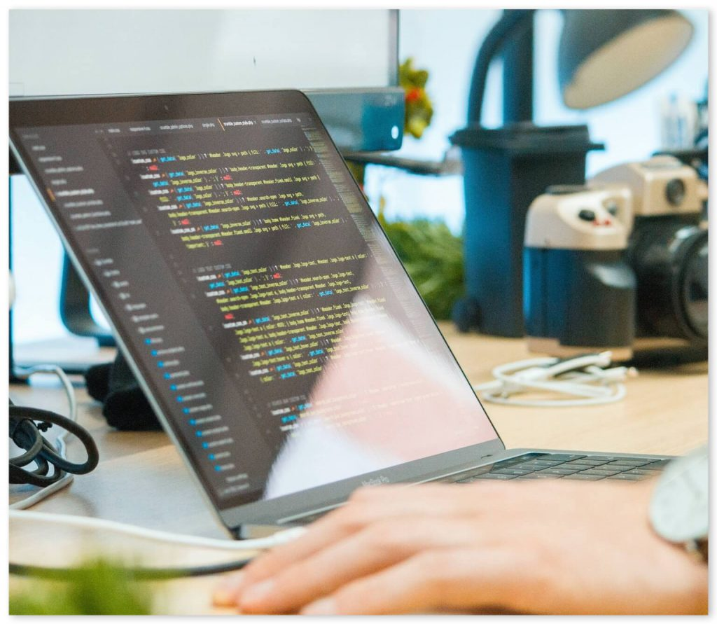 digital technology consulting