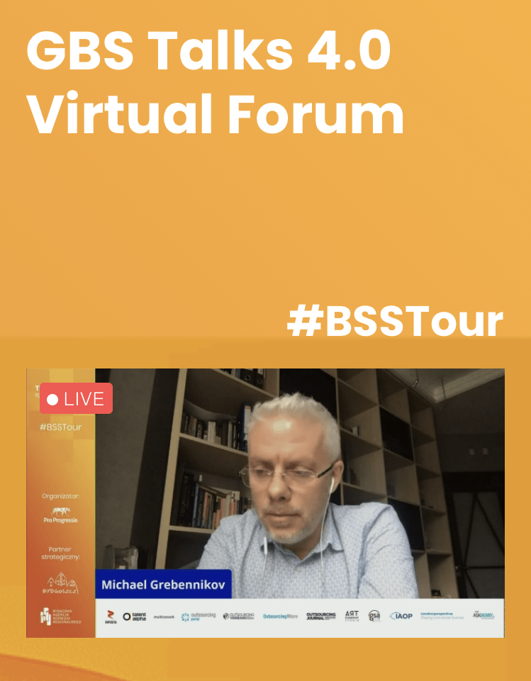 BSS Tour Michael