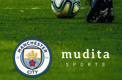Mudita Sports cube portfolio