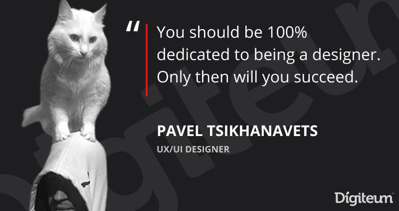 Pavel quote